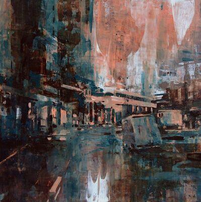 Nicholas Choong, 'KL 36', 2018