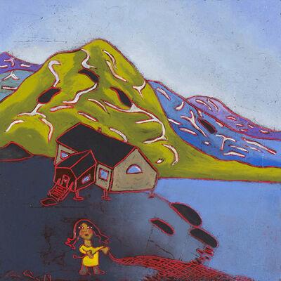 Raymond Martin, 'Kangiqsujuaq : Filet', 2019