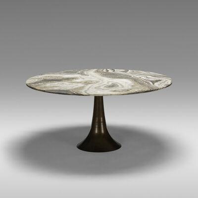 Angelo Mangiarotti, 'Rare Dining Table', c. 1961