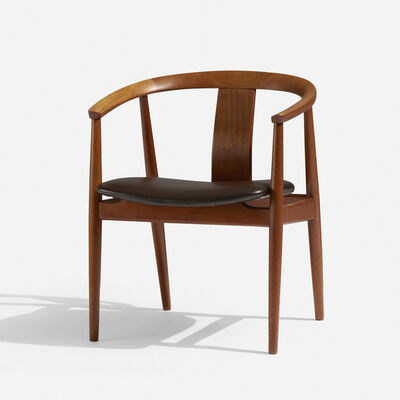 Edvard and Tove Kindt-Larsen, 'Chair', c. 1955