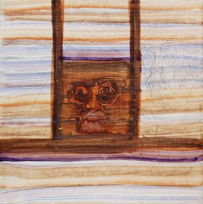 Francisco Toledo, 'Sin Titulo (95) ', 2017