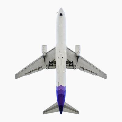 Jeffrey Milstein, 'Hawaiian Airlines Boeing 767-300ER (Boeing 767 #4)', 2006