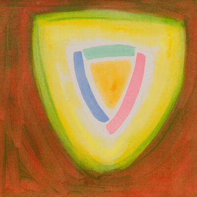 William Perehudoff, 'AC-87-109', 1987