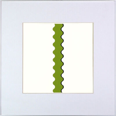 Sérvulo Esmeraldo, 'Untitled', 1960-1970