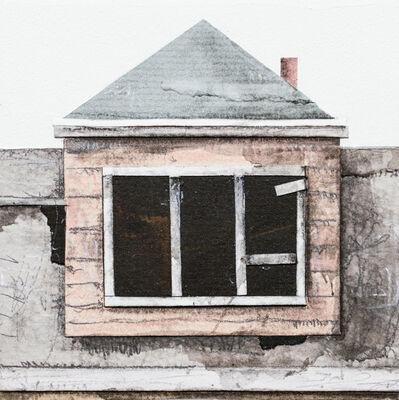 Seth Clark, 'Rooftop Study III', 2016