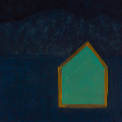 David Harkins, 'A Safe House', 2016