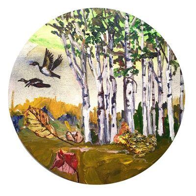 Richelle Gribble, 'Ecosystem VIII', 2016