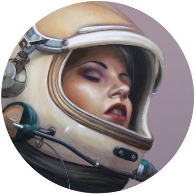 Kathrin Longhurst, 'Inner Peace In Outer Space', 2019