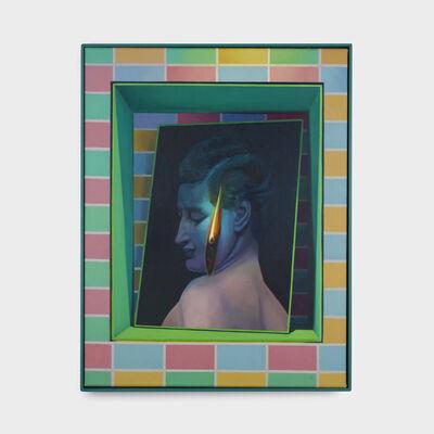Benjamin Moravec, 'Untitled', 2021