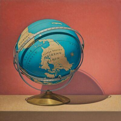 Tom Gregg, 'Globe', 2018