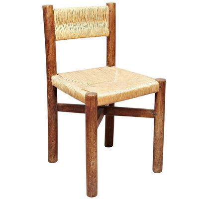 Charlotte Perriand, 'Meribel Chair', ca. 1950