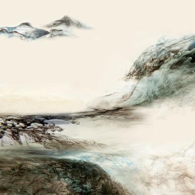Lu Jun, 'Freedom Unhindered no. 5', 2012