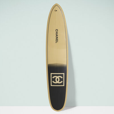 CHANEL, 'Surfboard', 2003