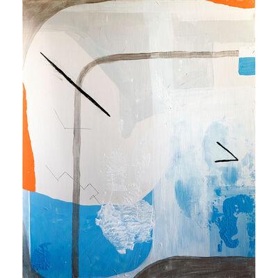 Antonio Santafé, 'Improvisación XII', 2018