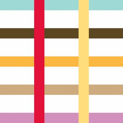 Suzan Shutan, 'Grid 1', 2020