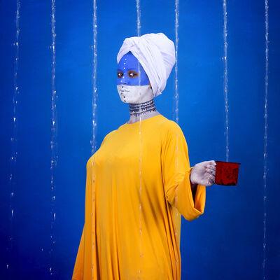 Aida Muluneh, 'Unfilled Promises', 2018