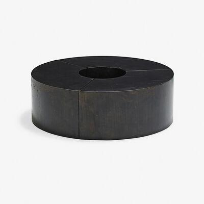 Stéphane Ducatteau, 'Set of three Euclide tables, France', 2000s