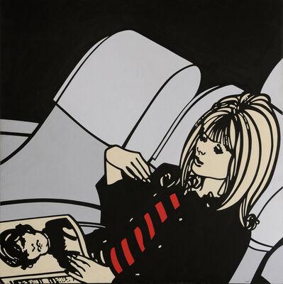 Claudio Tozzi, 'Em viagem', 1967