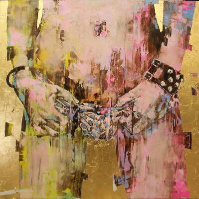 Marco Grassi/Grama, 'Di Gold Experience n.434', 2019