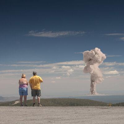 Clay Lipsky, 'Atomic Overlook : 02', 2013