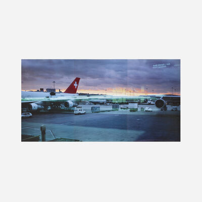 Peter Fischli & David Weiss, 'Untitled (Airport Zurich, 2000)', 2007