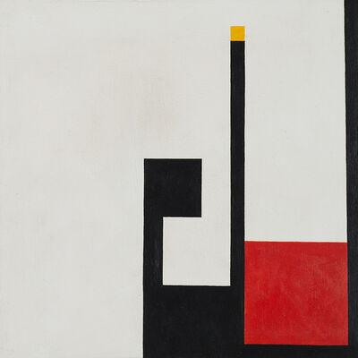 Bruno Munari, 'Negativo-Positivo', 1964