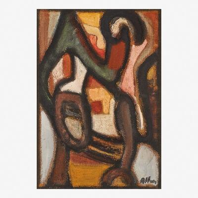 Jean-Michel Atlan, 'Untitled'