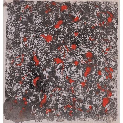 Marc Tobey, 'Untitled', 1960