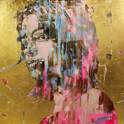 Marco Grassi, 'Gold Experience n. 514', 2021