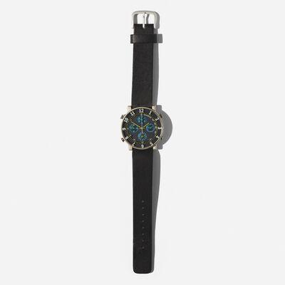 Ettore Sottsass, 'Sottsass Collection chronograph wristwatch', c. 1993