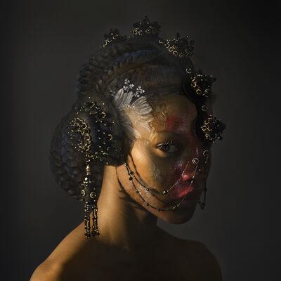 """Ingrid Baars, '""""ATHENA""""', 2017"""
