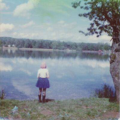 Julia Beyer, 'Bigger Than Us', 2017