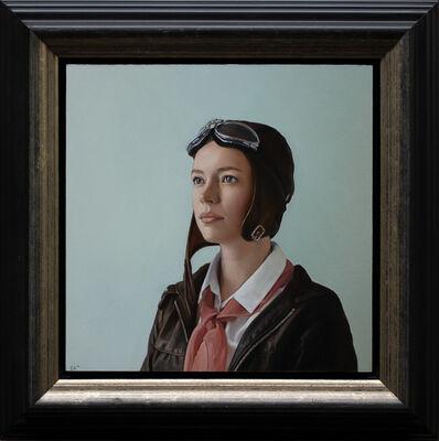 Shaun Downey, 'Amelia 1926, Amelia 1954 (diptych)', 2018