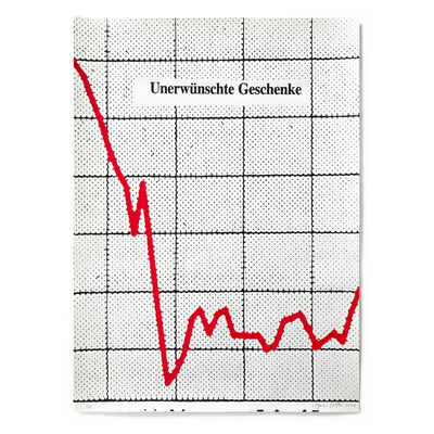 Sigmar Polke, 'Unerwünschte Geschenke (Unexpected Presents)', 2002