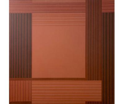 Mercedes Esteves, 'Pintura', 1977