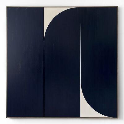 Johnny Abrahams, 'Untitled (Blue 3)', 2019