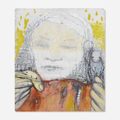 Irving Petlin, 'Sarah and Yukel', 1995
