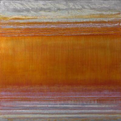 Bruno Kurz, 'Early Evening (New Sky Series)', 2014