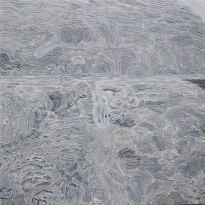 Shao-Yen CHEN, 'Highway With Sea', 2018