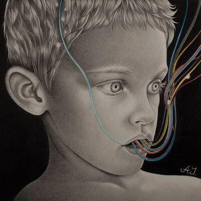 Alessia Iannetti, 'Visions of Sound', 2014