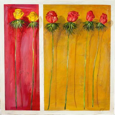 Lenner Gogli, 'Turning Bright', 2012