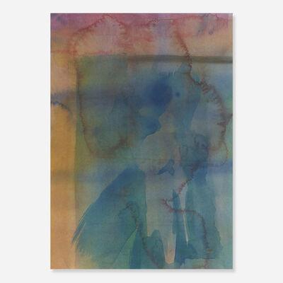 Nick Mauss, 'Promenade', 2005