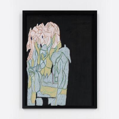 Irène Gérard, 'Post-animale', 2018