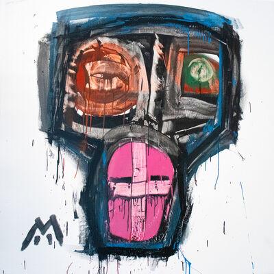 Cael Pipin, 'Anarchia', 2014