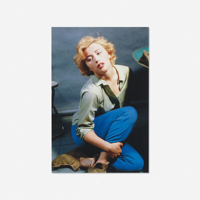 Cindy Sherman, 'Untitled (Marilyn) from the Jubilee portfolio', 1981