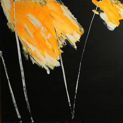 Tonko Smokvina, 'Notturno I.  (diptih)', 2017