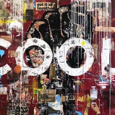 Greg Miller, 'Cool', 2020
