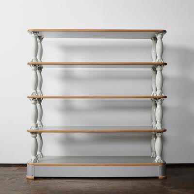 Piet Hein Eek, 'Pillar Cabinet'