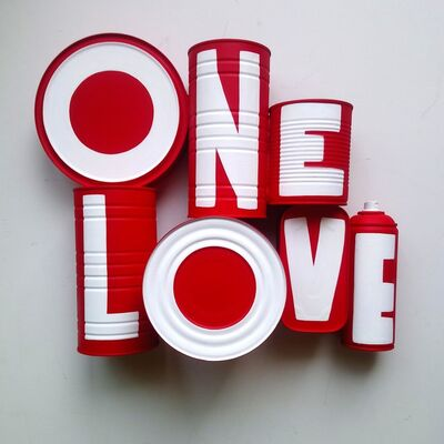 Me Lata, 'One love', 2019