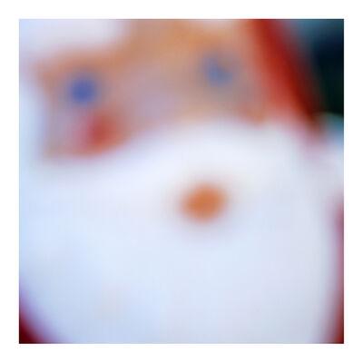John Huggins, 'Santa', 2018